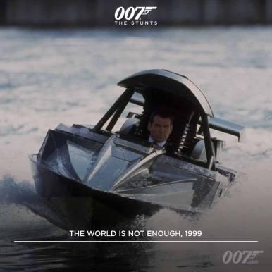 Le Q-Boat du Monde ne suffit pas