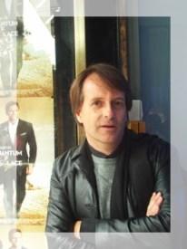 L'auteur Kevin Collette