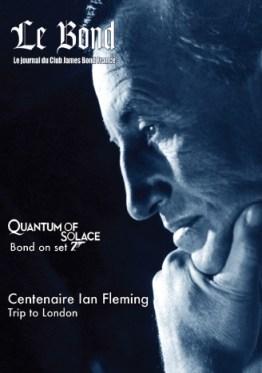 Le Bond #12 - 2008