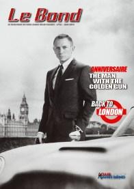 Le Bond n°36