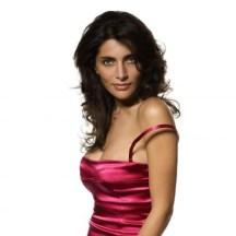 Caterina Murino (Solange) Casino Royale