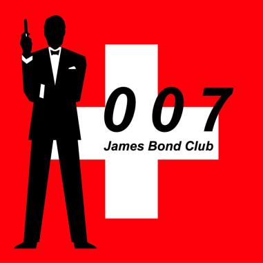 Le Club James Bond Schweiz