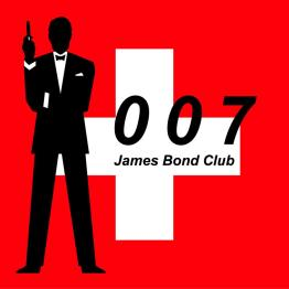 Le Club James Bond Schweiz