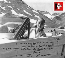 140512-Goldfinger-event-Tania-Mallet-signature