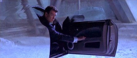 Die Another Day invsible car
