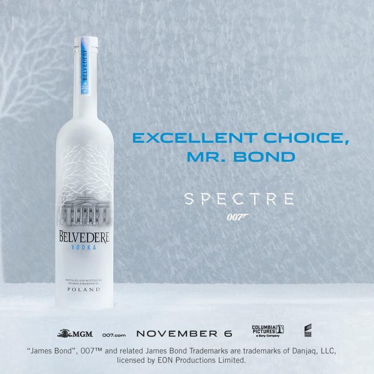 Vodka 007