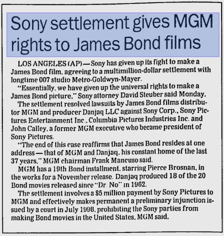 The Deseret News - 30 mars 1999