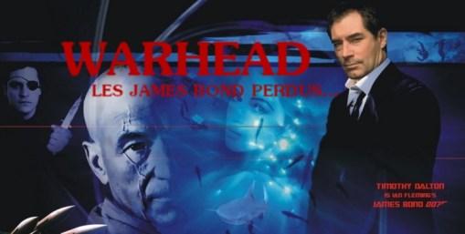 Warhead 1