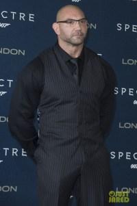 Spectre Photocall, Corinthia Hotel ballroom, London, England, 22/10/15