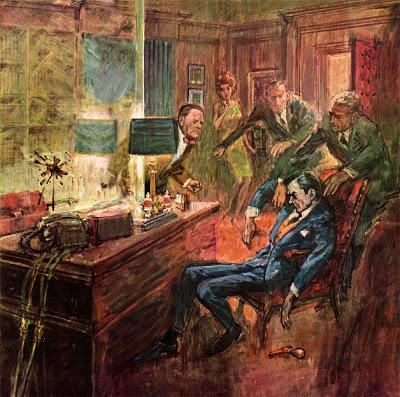 playboy-april-65-illustration1_man with golden gun