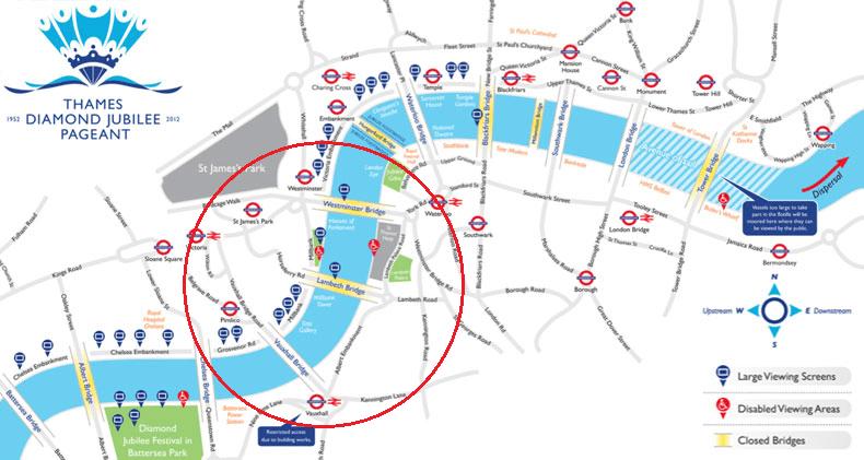 Une carte et un cercle rouge aident toujours a y voir plus clair...