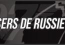 Bons Baisers de Russie – Les scènes coupées