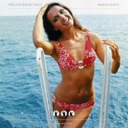 Denise Perrier - Diamonds Are Forever #french #bondgirl #jamesbond