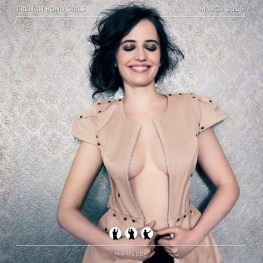 Eva Green #french #bondgirl #jamesbond