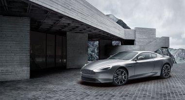 Aston DB9 007 1