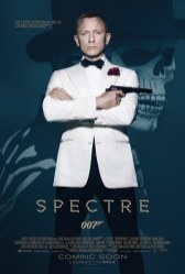Poster SPECTRE