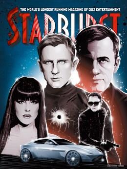Starburst collector