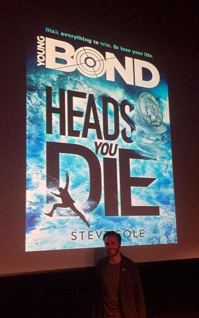 Heads you dies 4