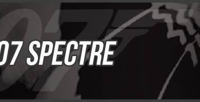 Spectre – Les scènes coupées