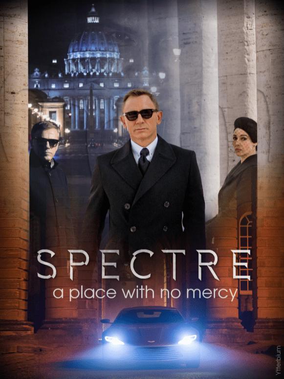 Les spectres de Rome