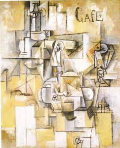 « Le pigeon aux petits pois » - Picasso
