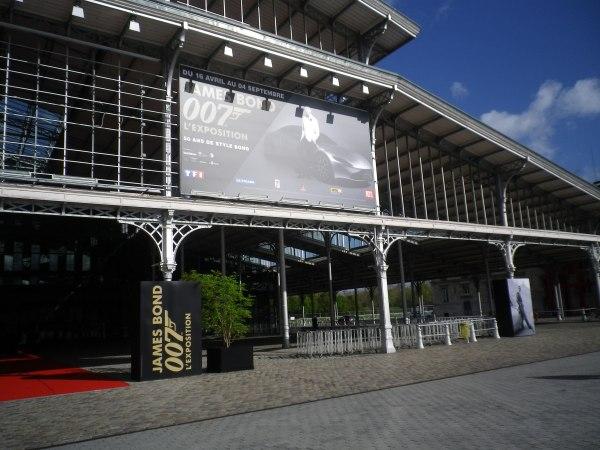 Expo La villette