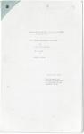 Thunderball script 1