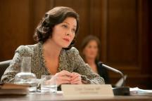 Helen McCrory dans le rôle de Claire Dowar