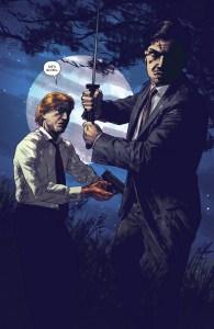 Felix Leiter comics (7)