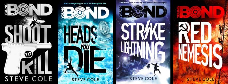 Steve Books2