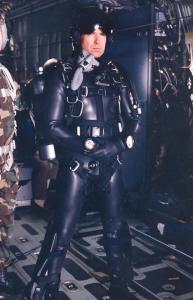 TND parachute