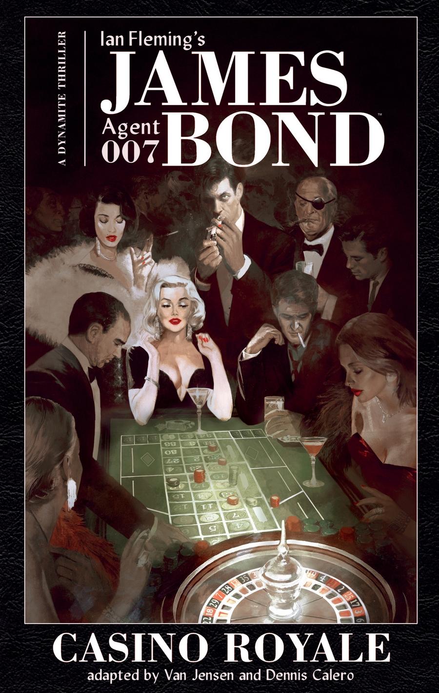 Casino Royale comics (5)