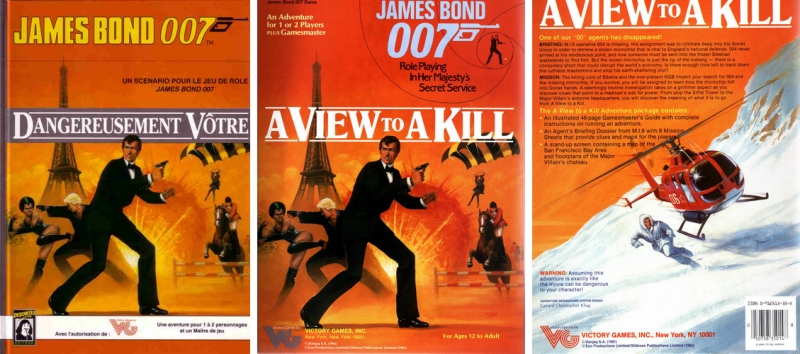 James Bond JdR (42)