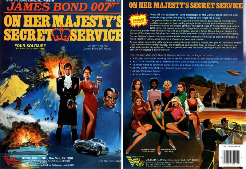 James Bond JdR (43)