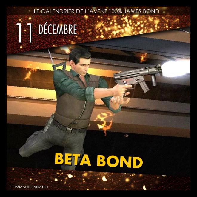 Calendrier Bond 2018 (9)