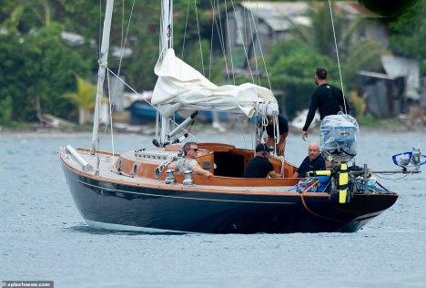 B25 Jamaique bateau (5)