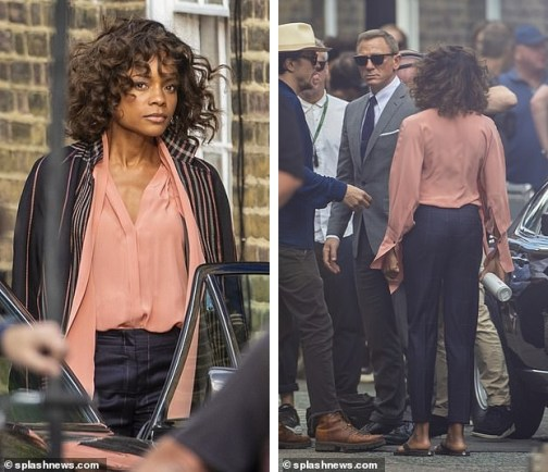 Bond-25-tournage-londres-moneypenny