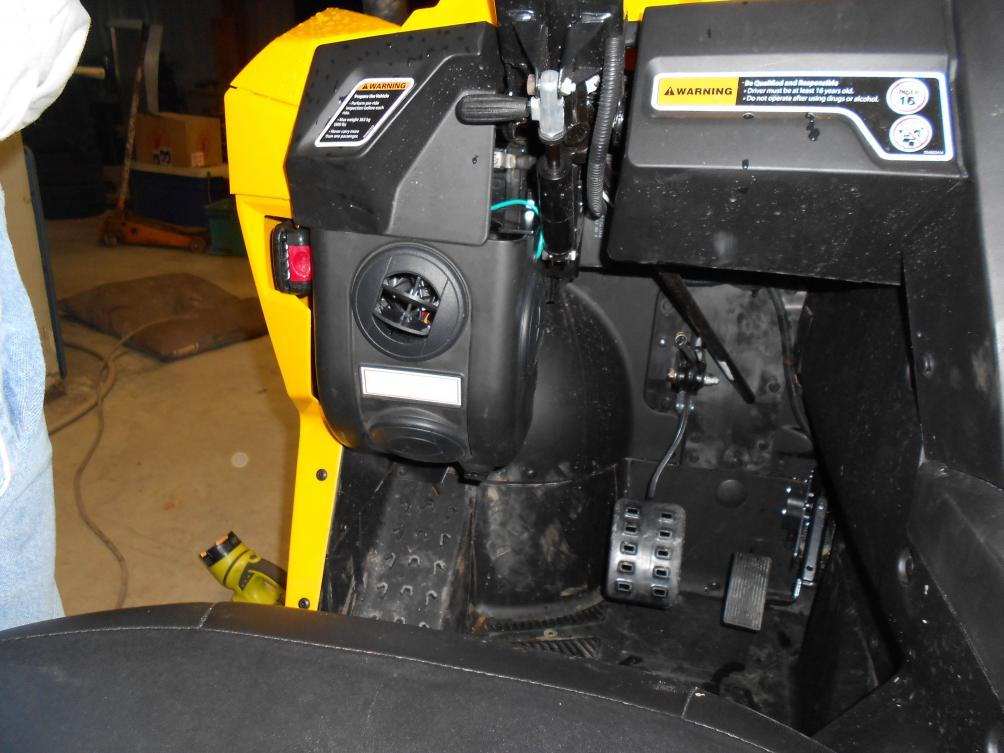 Motoalliance Plow And Cab Heater Sale