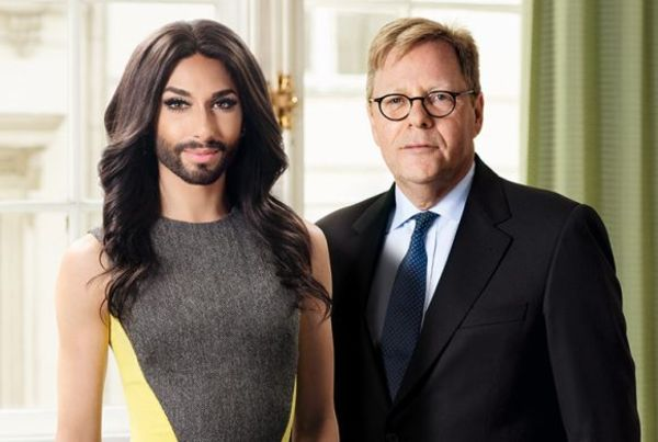 conchita wurst-unicredit