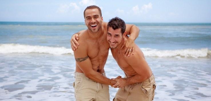 Migliori siti di incontri gay friendly