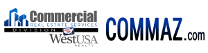 CommAZ - Commercial Real Estate of Arizona and Phoenix metro with West USA Commercial