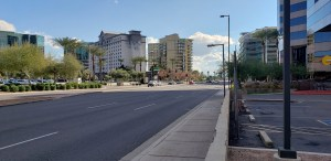 24th St and Camelback Rd at the Biltmore