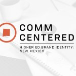 Higher Ed Brand Identity: New Mexico