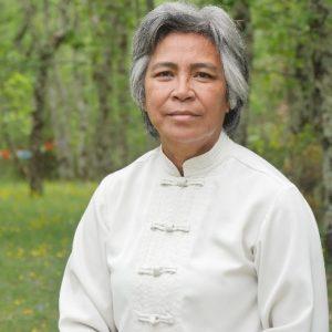 Maître Tai Chi Chuan - Sylvie Wilson Millet