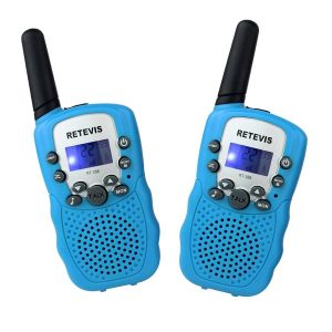 Retevis RT388 Talkies Walkies Enfants