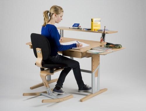 chaise de bureau pour enfant 1