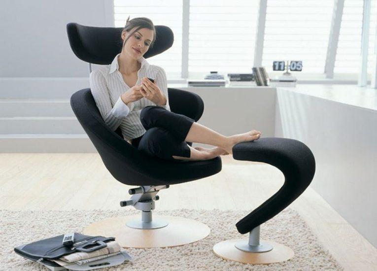 fauteuil ergonomique