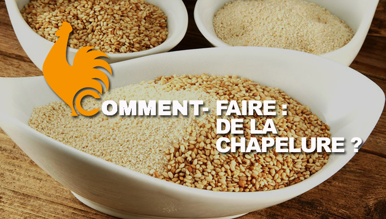 comment-faire-chapelure