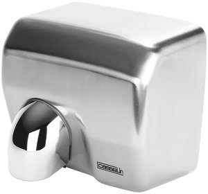 avis test sèche-mains à Bec Inox Casselin CB2INOX