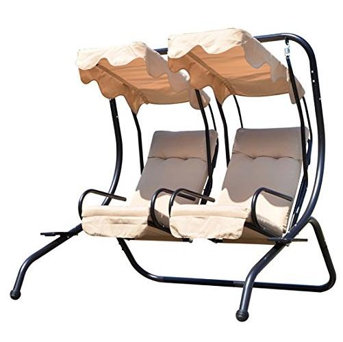 Balancelle fauteuil de jardin